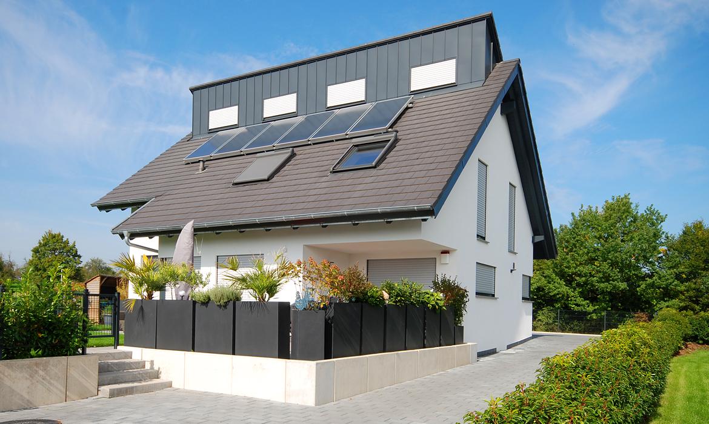 MEIN-BAUER-HAUS – Wohnpark Aspacher Straße