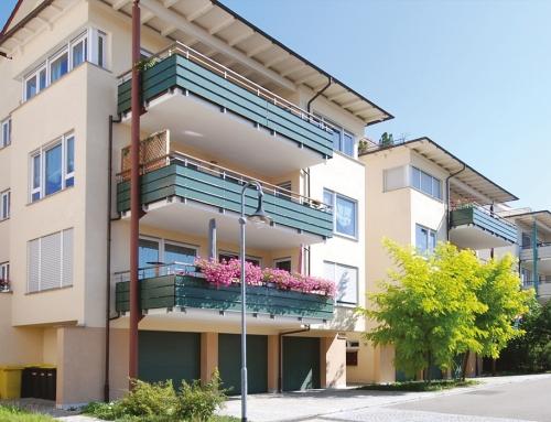 Referenz – Mehrfamilienhaus Maubach
