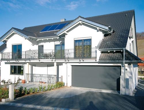 Referenz – Villa Korb