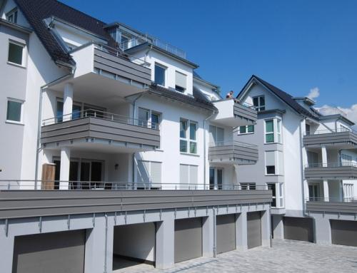 Baufortschritt KW35-2019